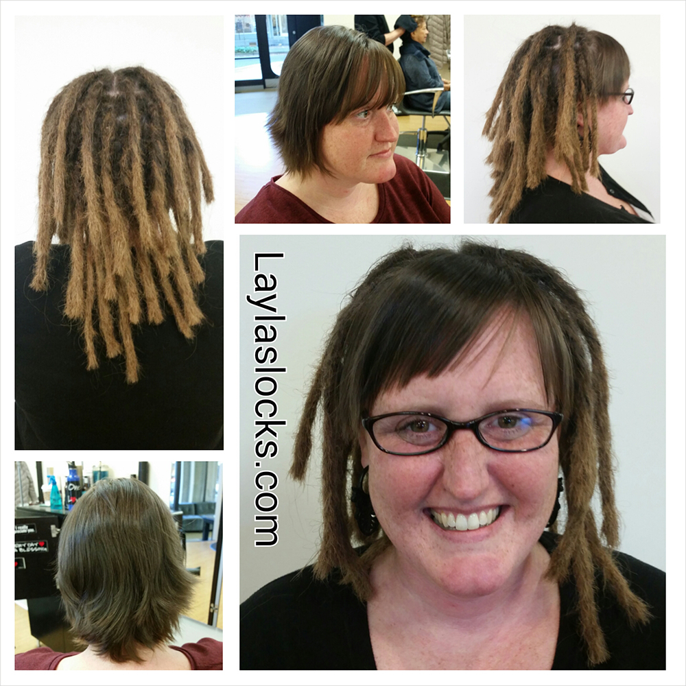 Laylas Locks Dreadlock Extensions